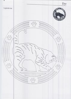 kat Paper Cutting, Paper Art, Paper Crafts, Origami And Kirigami, Cut Animals, Silhouette Curio, Woodworking Projects Diy, Lace Patterns, Pop Up Cards