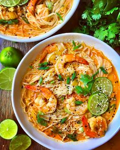 feedfeed shrimp recipe curry thai soup red the Thai Red Curry Shrimp Soup recipe The FeedfeedYou can find Curry soup and more on our website Seafood Recipes, Soup Recipes, Cooking Recipes, Detox Recipes, Thai Curry Original, Asian Recipes, Healthy Recipes, Ethnic Recipes, Cellophane Noodles