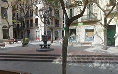 ¿Sabías que en Barcelona hay varias Fuentes de Canaletas y no sólo la de La Rambla?