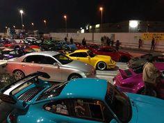 RWB at Tarumi parking Rauh Welt, Jdm, Dream Cars, Porsche, Japan, Park, Parks, Japanese Domestic Market, Porch