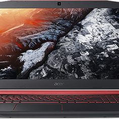 Acer's faster Nitro 5 gaming notebook offers GTX 1050 Ti, Intel Optane - Macbook Pro For Sale, Newest Macbook Pro, Macbook Pro 13, Apple Macbook Pro, Imac Laptop, Macbook Laptop, Laptop Computers, Best Macbook