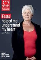 Takotsubo cardiomyopathy - symptoms - causes - treatments - BHF