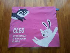 #boxkleed 90*90 gebaseerd op het geboortekaartje | #quilt based on the birth anouncement #geboortekleed