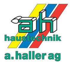 A. Haller AG, Rupperswil, Aargau, Haustechnik, Heizungen, Sanitär, Badumbau, Service/Reparaturen