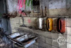 The End? - The Abandoned Rubber Factory (Part 5)