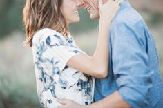 Utah Wedding Photographer | Leeds Creek Engagement {Jaycee Tyler} | http://www.gideonphoto.com/blog