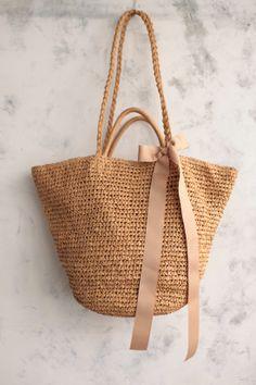 Bilitis Weaved Bag