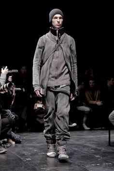 Paris Fashion Week   Boris Bidjan Saberi F/W 2013   For-Tomorrow   Curated International Menswear, Books, Magazines and Objects