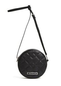 Marc by Marc Jacobs Shape Up Quilted Jackson bag in Black Accessoires,  Accessoiriser Des Chaussures b1e5458c514c