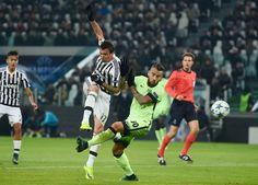 (#Juventus 1 - 0 Manchester City)