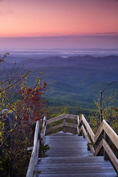 ✮ Blue Ridge Mountains - North Carolina