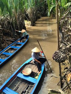 The Not so New Story of a Mekong River Cruise #travel #coffeehan #vietnam #mekongriver