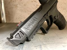 7 Best PPQ images in 2019 | Walther ppq 9mm, Threaded barrel