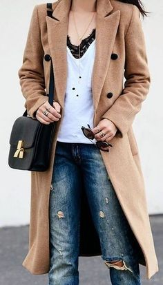 72+ Perfect Outfits to Try This Winter and Fall - Style Spacez