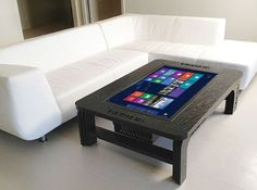 Premium Series Smart Touch Table