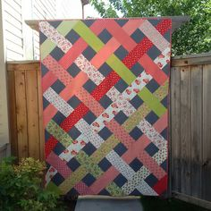 The Betty Quilt Pattern