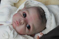 Beautiful Reborn Baby Girl Doll Lola Sam's Reborn Nursery Edition | eBay