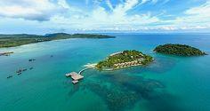 Un couple achète une île privée pour 15 000$. Attendez de découvrir ce qu'ils en ont fait!