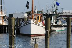 Buy Boat P.E. Pruitt.