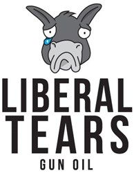 Liberal Tears Gun Oil Now a Reality