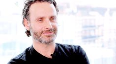 Andrew Lincoln ... Tumblr