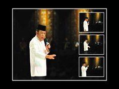 In case you missed it, here you go 🙌 Ceramah Islam (Full) - Pahala dan Dosa - KH Zainuddin MZ https://youtube.com/watch?v=tzElJkz3Hd4