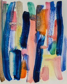 Helen Frankenthaler #the2bandits #banditblog