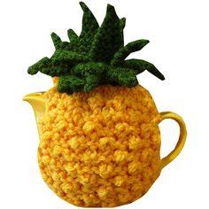 TC565 – Pineapple