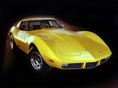 Corvette Pictures by Year | ... plans and by late june that year corvettes were rolling out of