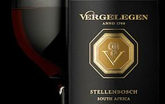Vergelegen Wines Wines, Tours, Lifestyle, My Love, Gourmet
