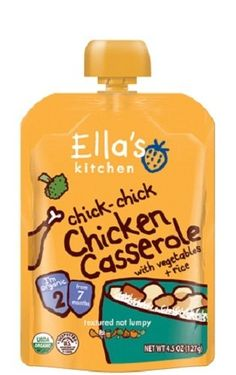 ELLAS KITCHEN ChicChicChicken Casserole 45Ounce Pack of 4 *** Read more  at the image link.