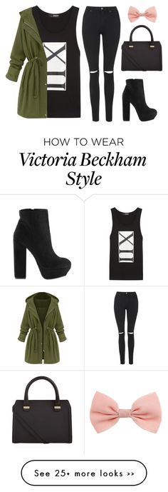 """Unbenannt #208"" by cheeky-style on Polyvore"