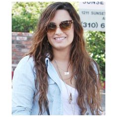 Demi Lovato Rips Her Hair Out During a Concert