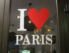 Paris, J'taime!