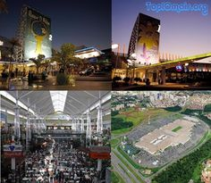 Shopping Dom Pedro, um dos maiores do Brasil E  CURTO TEMPO PUBLICIDADES+5516997631945