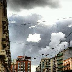 Bari Corso Cavour