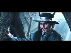 "Hello, Little Girl - ""Into the Woods"" Original Movie clip (Johnny Depp and Lilla Crawford) - YouTube"