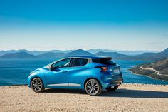 Welcome to the All-New Nissan Micra