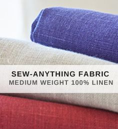 beautiful looking linen fabric. how have i never heard of this store??? Fabrics-store.com: Linen fabric - Discount linen fabric - Wholesale linen fabric