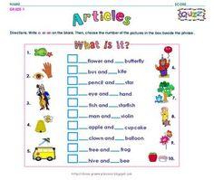 Reading Worksheets For Grade 1 | Worksheet reading comprehension