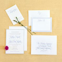 Oh So Beautiful Paper: Calligraphy Inspiration: Nancy Hopkins Handlettering