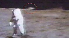 40 year old NASA video shows Apollo 15 being followed by UFO : http://lionsgroundnews.com/40-year-old-nasa-video-shows-apollo-15-being-followed-by-ufo/   #UFO #NASA