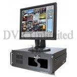 DVS-9240S 240 FPS Display 240 FPS Recording PC Base DVR System
