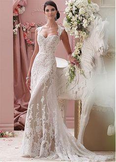 50% OFF Gorgeous Discount Wedding Dresses Hermosos vestidos de novia con descuento y a los mejores precios en: http://vestidodenoviayfiesta.com/  El vestido de novia más impresionante y elegante que hayas visto jamás. Malvina es el vestido de novia que reúne lo mejor de la elegancia nupcial con el estilo y glamour del diseño de moda. Posee un escote de tipo corazón, el cual resalta la belleza de la mujer.