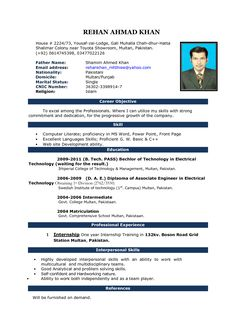 Cv format for Job In Bangladesh Doc . Cv format for Job In Bangladesh Doc. Pin On Cv Microsoft Word Resume Template, Simple Resume Template, Job Resume Template, Microsoft Word 2007, Budget Template, Word Cv, Cv Words, Resume Words, Resume Writing