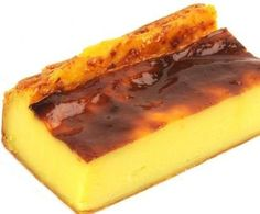 Recette Flan Pâtissier (sans pâte) par DC TM5 - recette de la catégorie Pâtisseries sucrées