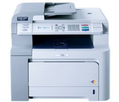 Brother DCP-7020 All-In-One Laser Printer CLEAN