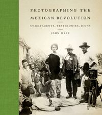 With almost 200 photographs, many never before published, and an authoritative text that delves into the motivations and aesthetics of the photographers who took them, this is the most ambitious and historically accurate visual record of the Mexican Revolution.