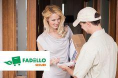 Secure delivery - Laat uw pakketten lokaal aangetekend versturen met de veilige pickup & deliver oplossingen!