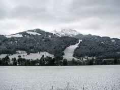 Kitzbüheler Alpen Skipiste http://ift.tt/1Xq36eh